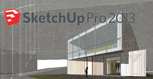 sketchup look back in 2013 rh sketchup ur space com SketchUp Vray Material Vray for SketchUp 2017