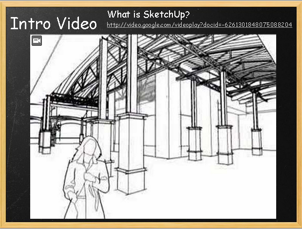 Google SketchUp - Accelerate the Learning Curve