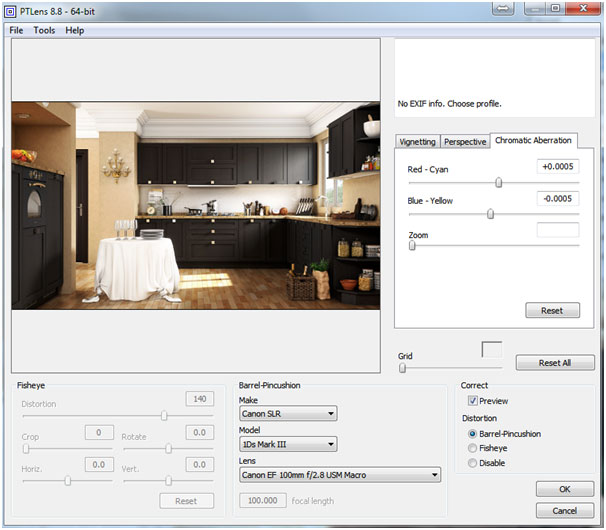 Kitchen Set Sketchup: Kitchen Rendering With Sketchup, 3dsMax+Vray & Photoshop