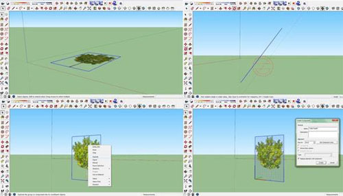 10 useful sketchup tips to add value to your project