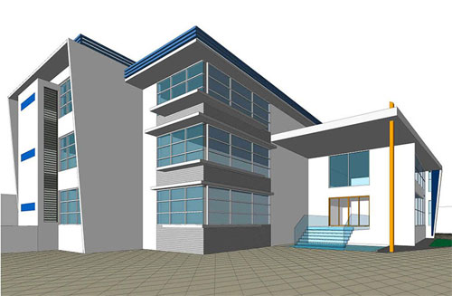 How SketchUp Originated and Activated