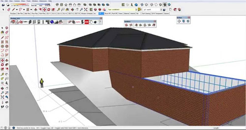 Learn to produce a contoured block from a 2d contour plan with PlusSpec