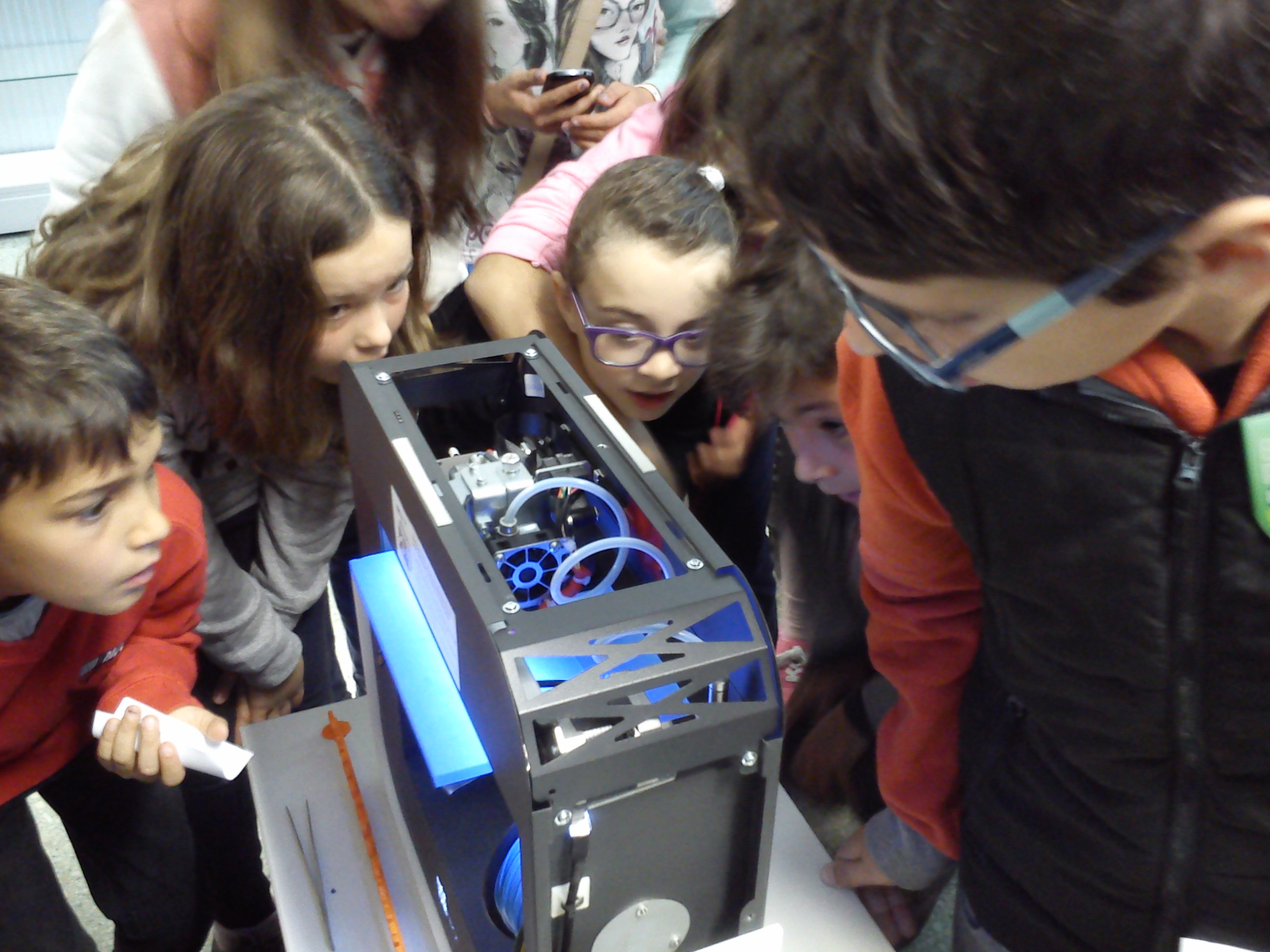 3D printing: A New Frontier for Education