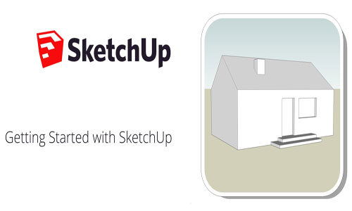 Getting started in SketchUp