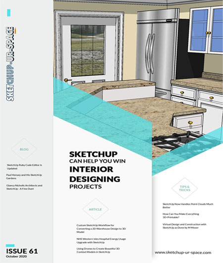 sketchup-ur-space-issue-61th-october-2020