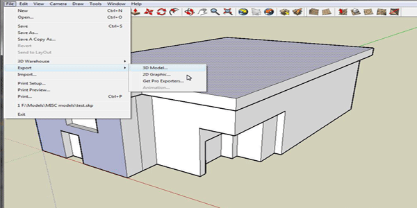 sketchup tutorial the ultimate guide rh sketchup ur space com