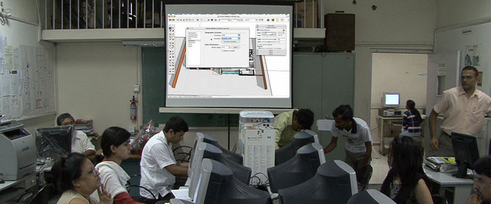 SketchUp Authorized Training Centre: The Right Step to Begin