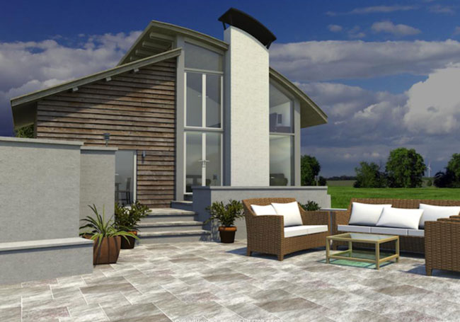 sketchup ur space new shaderlight gives architects and designers
