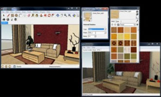 sketchup ur space shaderlight 1 3 for google sketchup announced